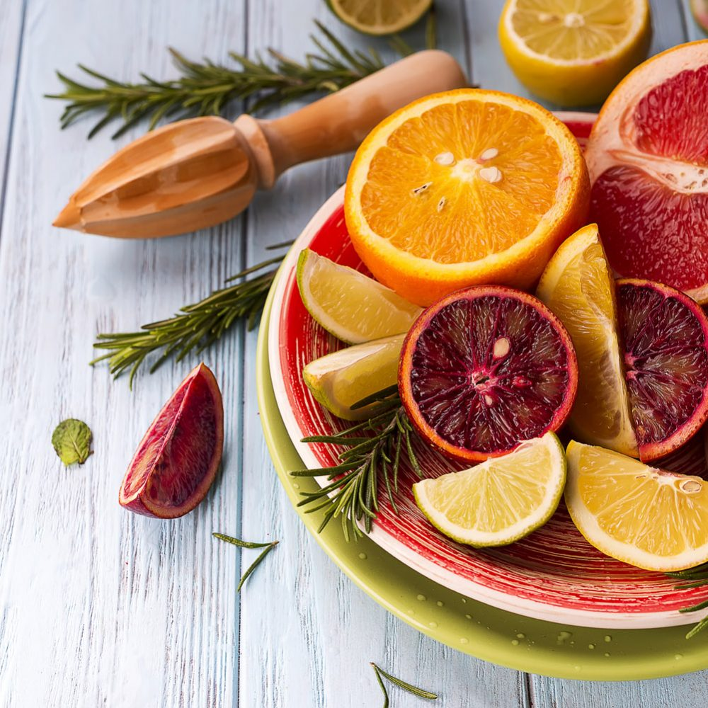 Fresh fruits. Mixed fruits background. Healthy eating, dieting. Background of healthy fresh fruits. Fruit salad - diet, healthy breakfast.